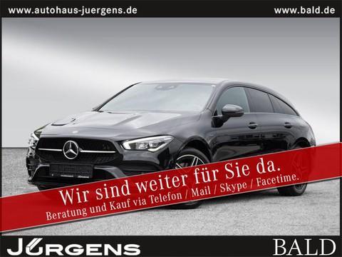 Mercedes-Benz CLA 250 e SB AMG 18 Night
