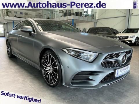 Mercedes-Benz CLS 350 2.7 AMG 1045 Euro-DESIGNO-MULTIKONTUR