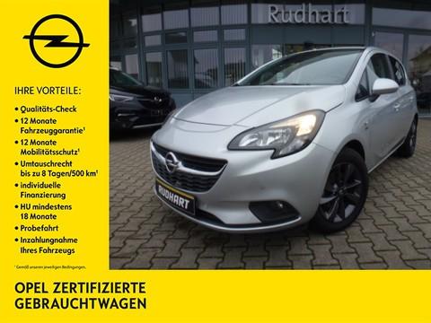 Opel Corsa 1.4 120 Jahre beh WSS