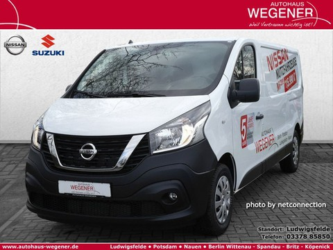 Nissan NV300 2.9 L2H1 to dCi 120 Comfort