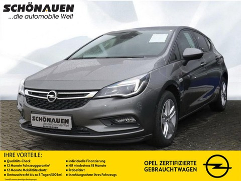 Opel Astra 1.0 T S S Active FKR