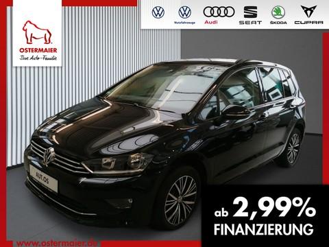Volkswagen Golf Sportsvan 1.6 TDI ALLSTAR 110PS SIT