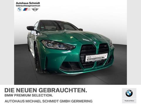 BMW M4 Competition M Race Track Carbon Exterieur