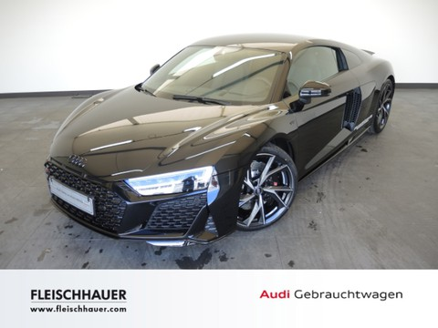 Audi R8 5.2 Coupe RWD Feinnappa