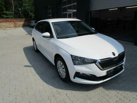 Skoda Scala 1.0 TSI Cool Plus