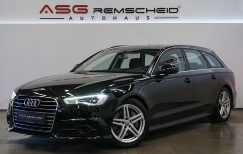 Audi A6 3.0 TDI q