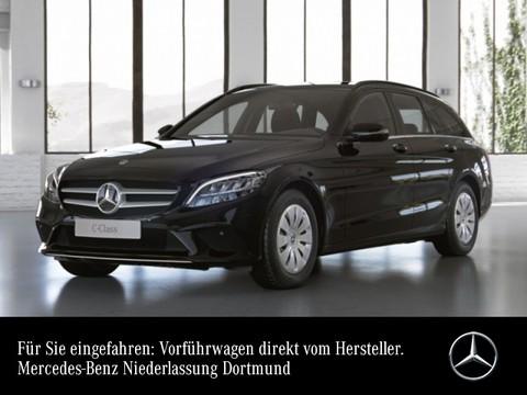 Mercedes-Benz C 180 d T