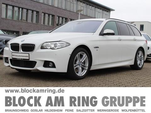 BMW 535 dA xDrive Tour MSport