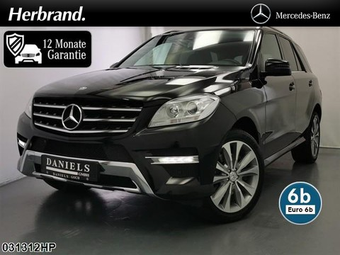 Mercedes-Benz ML 350 undefined