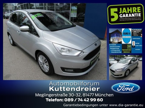 Ford C-Max 1.5 EcoBoost Business Edition Automatik Na