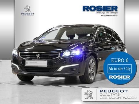 Peugeot 508 2.0 SW 180ps Allure