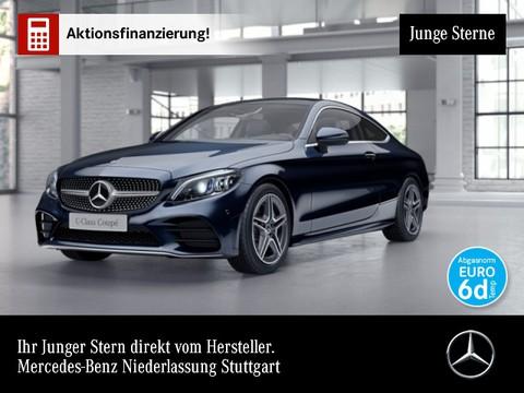 Mercedes-Benz C 400 Cp AMG