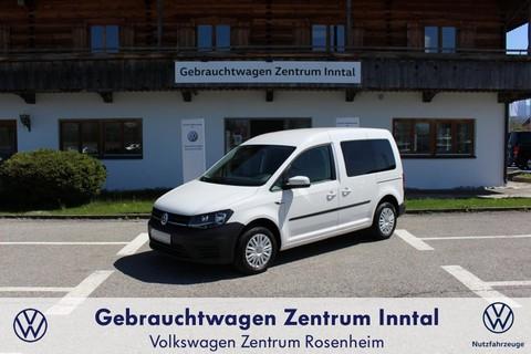 Volkswagen Caddy 1.0 Trendline -