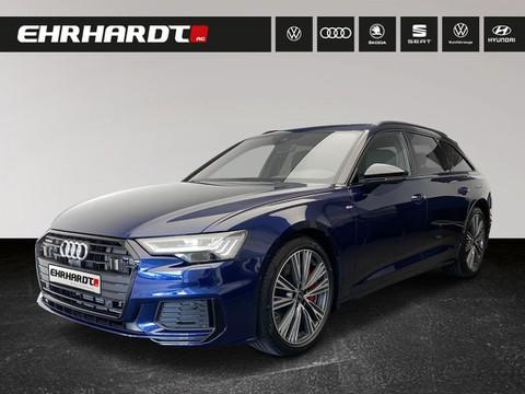 Audi A6 2.0 TFSI Avant Sport 55 e quattro Avant sport VC