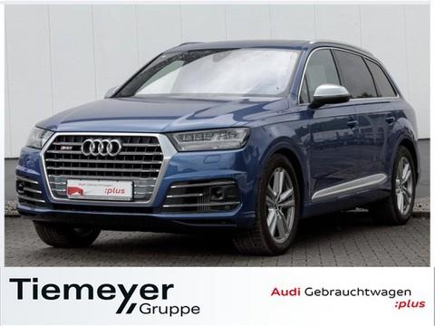 Audi SQ7 TDI Q