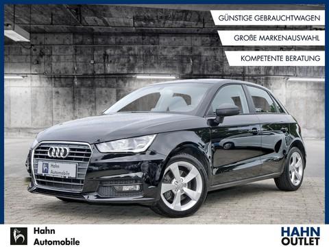 Audi A1 1.4 TFSI Sportback sport h