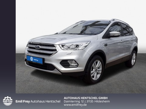 Ford Kuga 1.5 EcoBoost 2x4 Cool & Connect