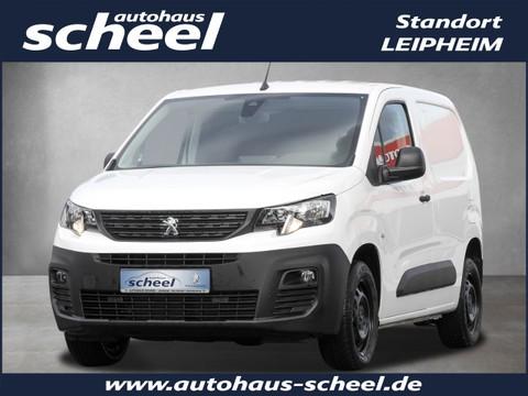 Peugeot Partner 1.5 BHDi100 L1 EHZ Premium