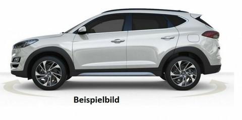 Hyundai Tucson 1.6 Select in Sonderfarbe