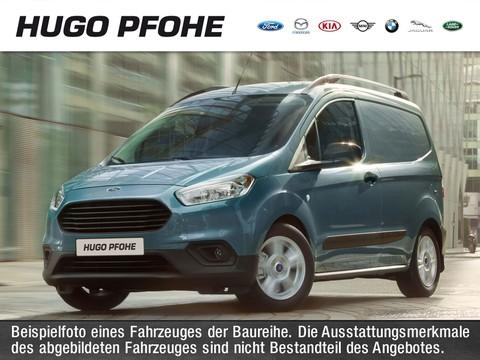 Ford Courier 1.0 Trend EB 74kW Kasten