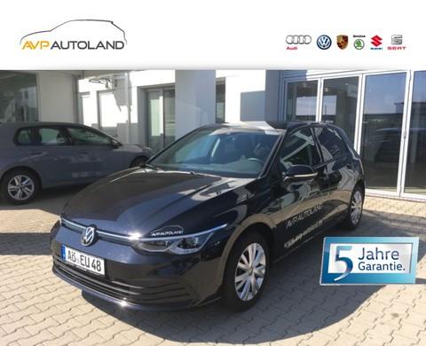 Volkswagen Golf 1.5 TSI VIII OPF United | | |