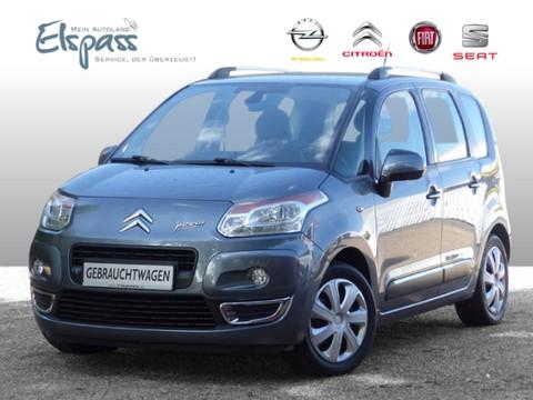 Citroën C3 Picasso 1.6 VTi Exclusive 120