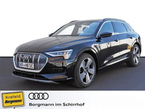Audi e-tron 55 quattro&O