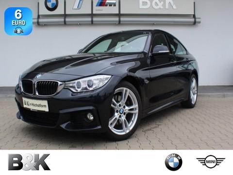 BMW 428 i Gran Coupé M