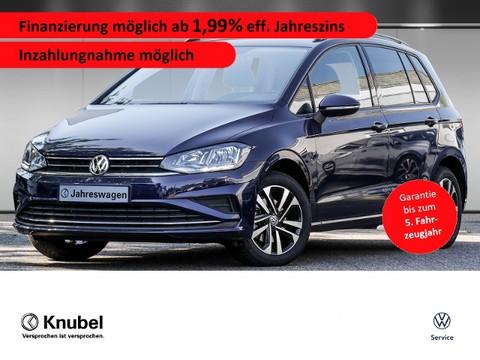 Volkswagen Golf Sportsvan 1.5 TSI UNITED RKamera
