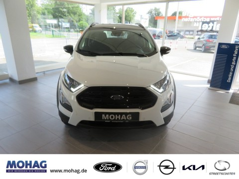 Ford EcoSport 1.0 l Active EcoBoost EURO6d