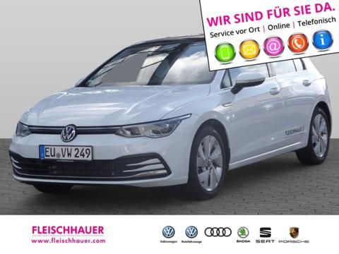 Volkswagen Golf 1.5 TSI 8 Style OPF 1st Edition