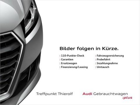 Audi Q3 2.5 TFSI quattro Performance