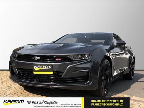 Chevrolet Camaro 6.2 L V8 COUPE AT10