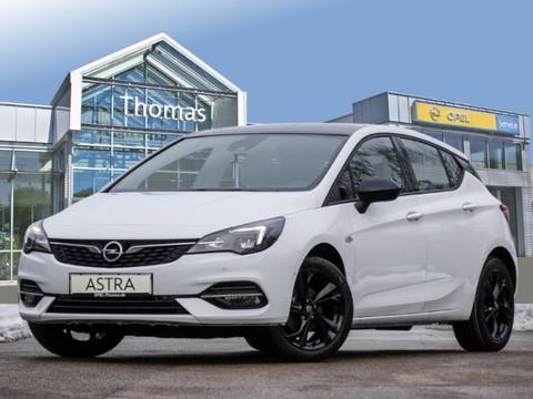 Opel Astra 1.2 T Line SPURASSIST