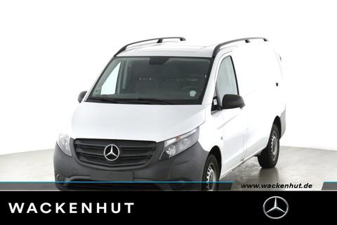 Mercedes Vito 116 KA L Vorrüst