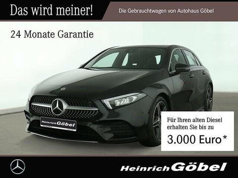 Mercedes-Benz A 200 AMG AUTOMATIK