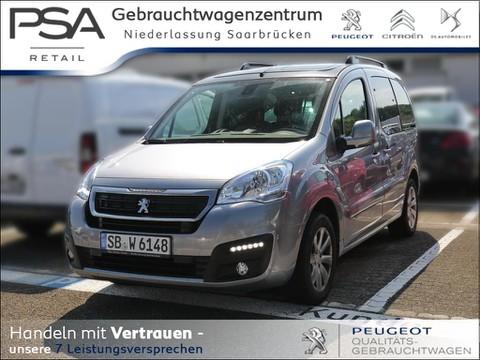 Peugeot Partner Tepee 100 Allure