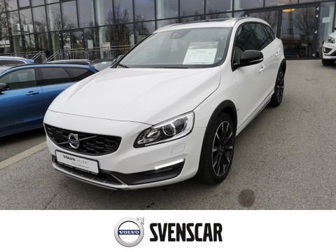 Volvo V60 Cross Country Cross Country Summum AWD D4