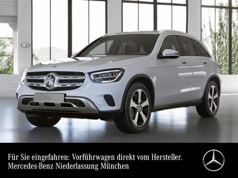 Mercedes-Benz GLC 200 Spurhalt SpurPak