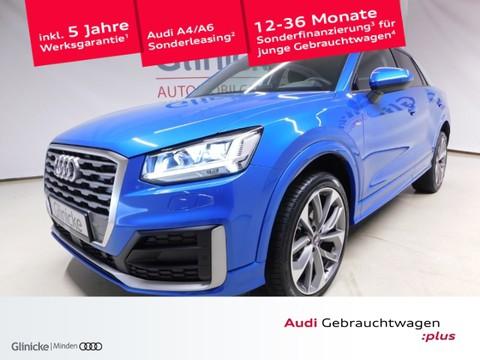 Audi Q2 1.6 TDI sport S line