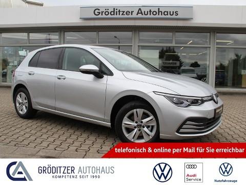 Volkswagen Golf 2.0 l TDI VIII Life HEAD