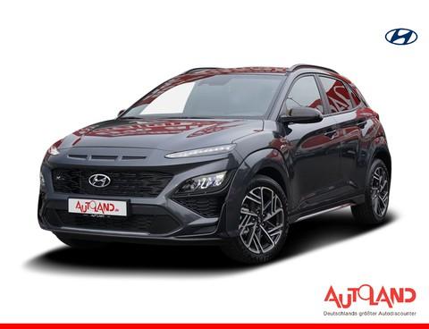 Hyundai Kona undefined