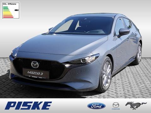 Mazda 3 2.0 M-Hybrid Selection