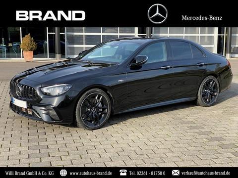 Mercedes-Benz AMG E 53 AMG Limousine