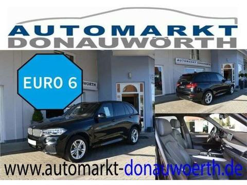BMW X5 xDrive40d Sport M-Paket PanoDach