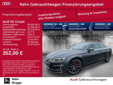Audi S5 3.0 TFSI Coupé qu