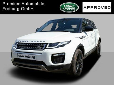 Land Rover Range Rover Evoque SE PRO APPROVED