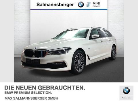 BMW 530 d xDrive Sport Line HiFi