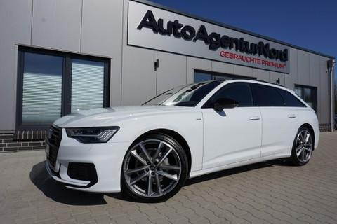 Audi A6 Avant 40 TDI quattro sport S-Line
