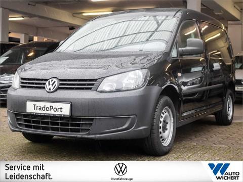Volkswagen Caddy 1.6 TDI Maxi Commerce Kasten